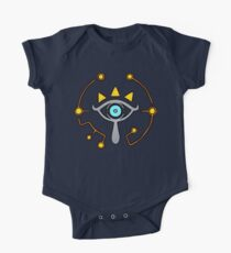 The Sheikah Slate Kids Clothes