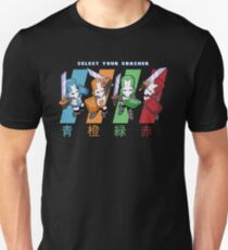 Crashers in Time T-Shirt