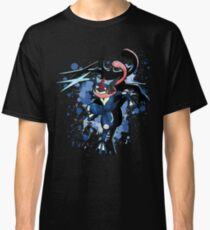 The Water Ninja Classic T-Shirt