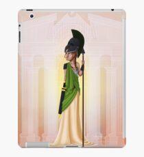 Greek Goddess - Athena iPad Case/Skin