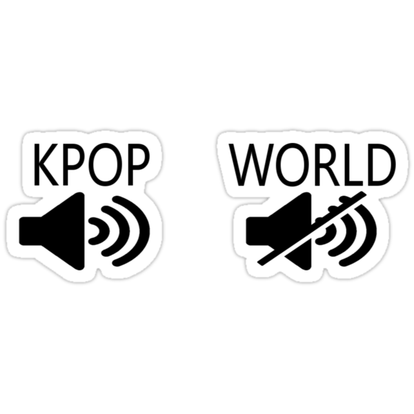 23839242 Kpop On World Off on S Spiral Border Green