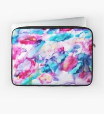 colorful transparency Laptop Sleeve