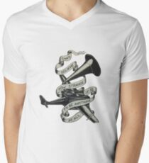In The Aeroplane Over The Sea T-Shirt