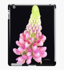 Lovely Lupin iPad Case/Skin
