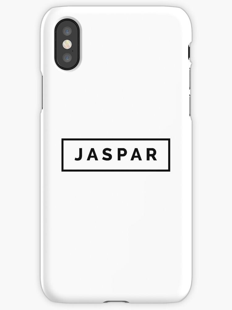 Jaspar - TRXYE Inspired by FunCasesUK