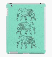 Yoga Elephant iPad Case/Skin