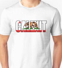 CalExit Unisex T-Shirt