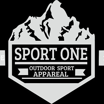 Sport One Apparel Made 1945 by DoraTheExplore