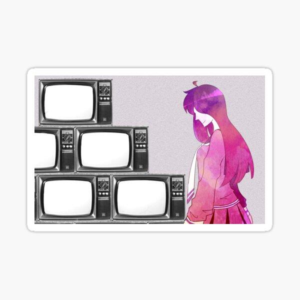404heartache Sticker