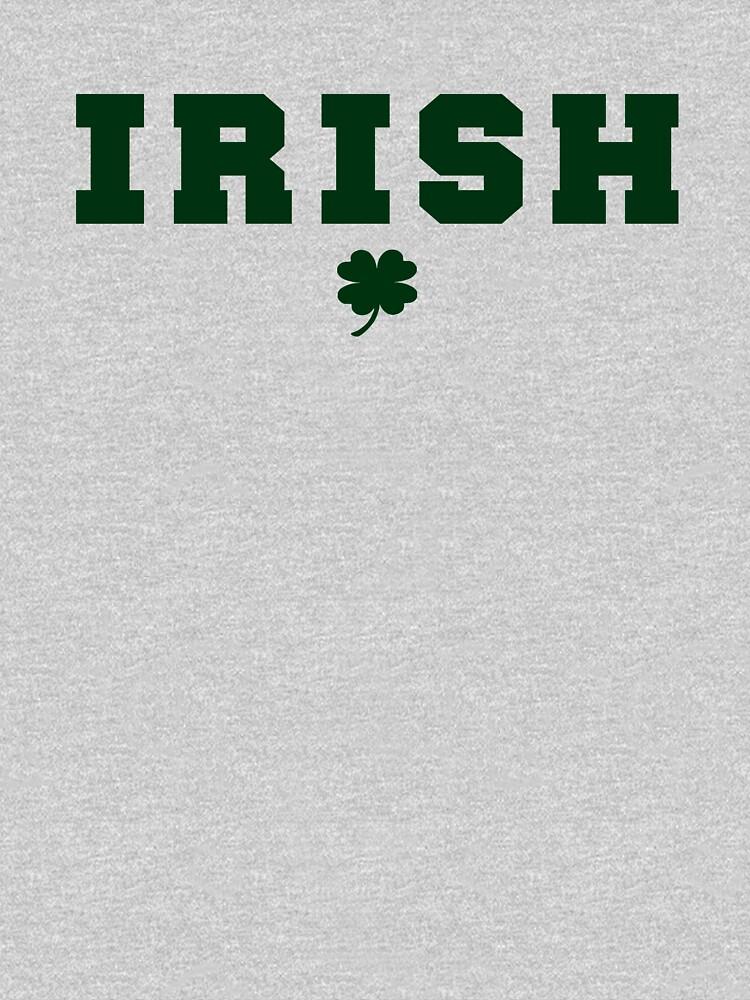 IRISH - The Departed (Frank Costello - Jack Nicholson) | Unisex T-Shirt