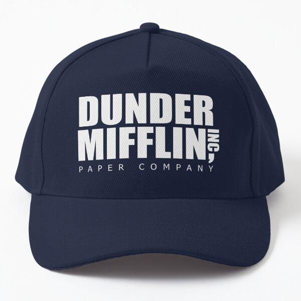 Dunder Mifflin Paper Company The Office Baseball Cap
