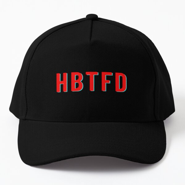 HBTFD That's What I Told Them Georgia Baseball Cap