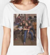 Freaks and Geeks Women's Relaxed Fit T-Shirt