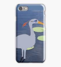 B is for Bennu iPhone Case/Skin