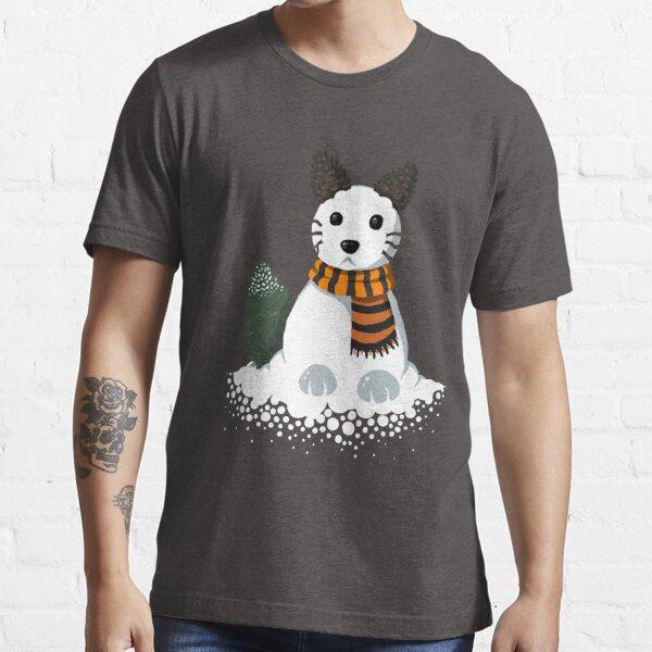 SnowFox Essential T-Shirt