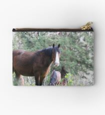 Watcha Looking at? Studio Pouch