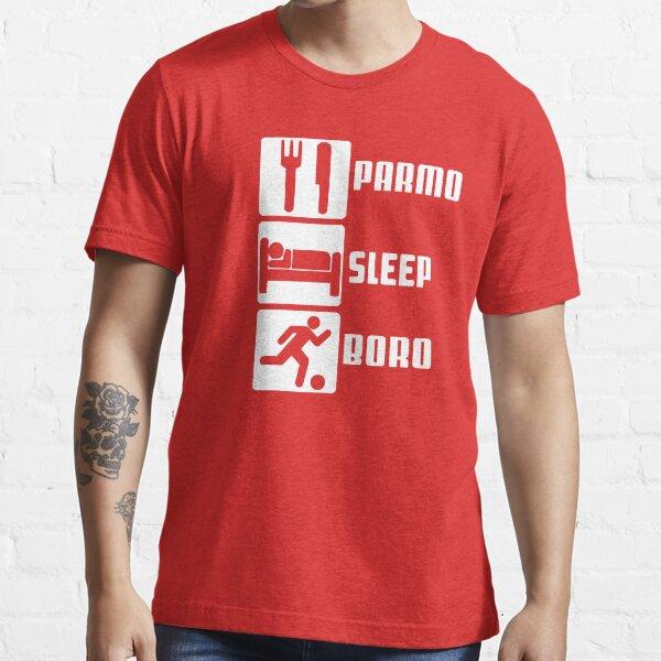 PARMO SLEEP BORO Essential T-Shirt