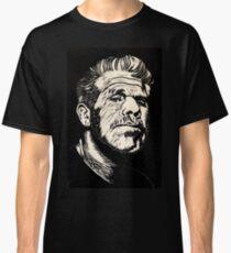 Ron Perlman Classic T-Shirt