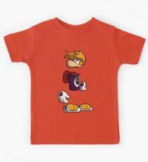 Grumpy Rayman Kids Clothes