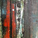 Foxhole #1 by Stefan Albani