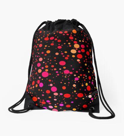 Spots 002 Drawstring Bag