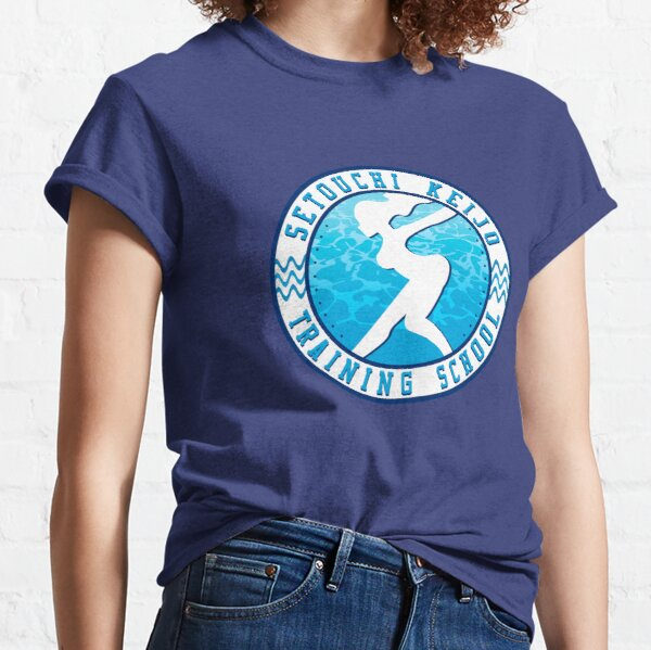 Keijo Academy Classic T-Shirt