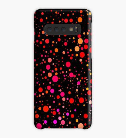 Spots 002 Case/Skin for Samsung Galaxy