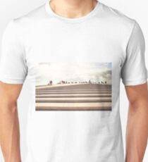 she reached the sky T-Shirt