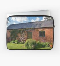 Garden Out Building Laptop Sleeve