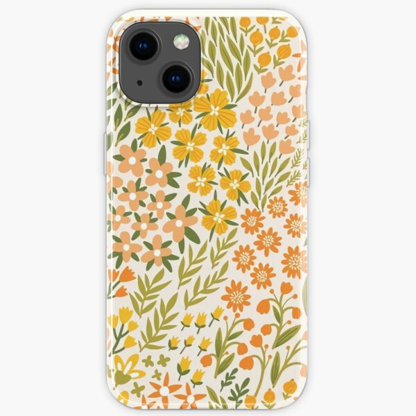 Liberty of London iPhone Soft Case