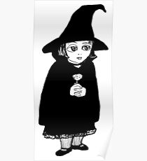 The Littlest Witch  Poster