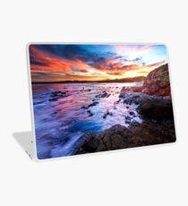 Saltwater Beach NSW Australia Laptop Skin