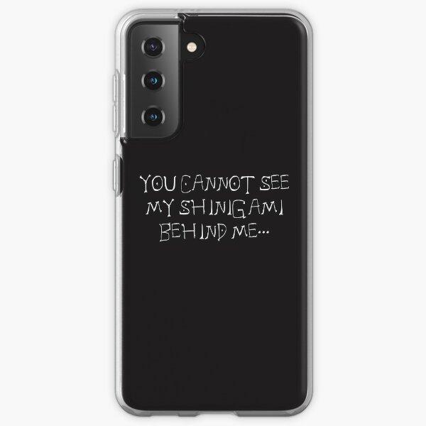 Call Yourself Kira Samsung Galaxy Soft Case