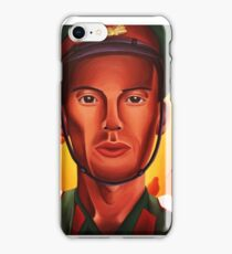 Hanoi Soldier iPhone Case/Skin