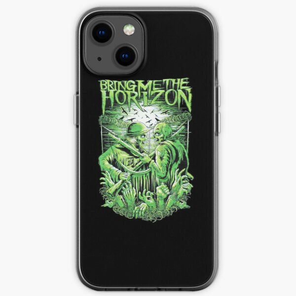 Bring Me The Horizon-Produkte iPhone Flexible Hülle