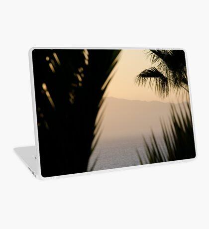 Abstract - Los Gigantes Laptop Skin