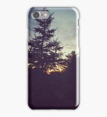 Happytrees  iPhone Case/Skin