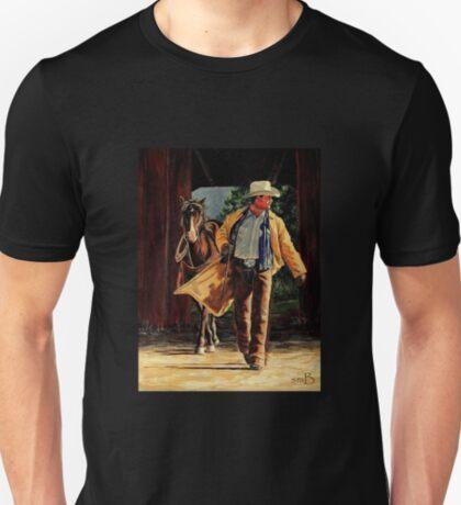 Cowboy Sunrise T-Shirt