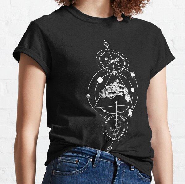 2001: una odisea del espacio Camiseta clásica