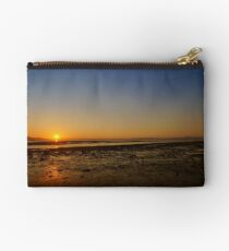 Cramond Sunset Studio Pouch