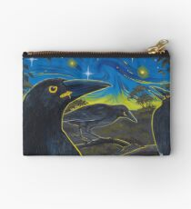 Currawongs Studio Pouch