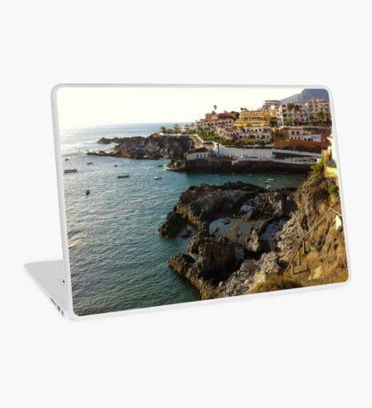 Puerto Santiago, Tenerife Laptop Skin