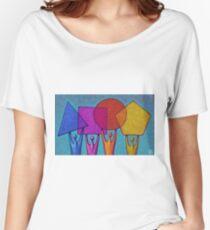 Diversity Women's Relaxed Fit T-Shirt