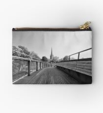 Norwich Cathedral Studio Pouch