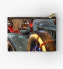 1931 Cord 1932 Auburn Head To Head Studio Pouch