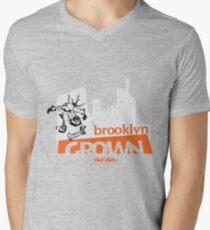 brooklynGROWN (sk8ter)© T-Shirt