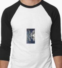 Sky (2) Men's Baseball ¾ T-Shirt