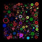 Spots 006 by Rupert Russell