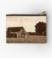Old Barn  Studio Pouch