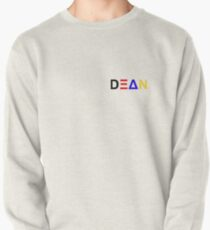 Dean_Primary Colors Pullover